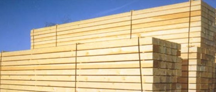 Select Cut Lumber, Treated Dimensional